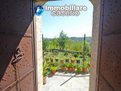 Ancient country house completely renovated for sale in Abruzzo, Italy 12