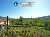 Ancient country house completely renovated for sale in Abruzzo, Italy 14
