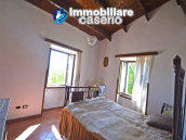 Lovely country house with land and view in Abruzzo!! 17