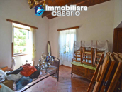 Lovely country house with land and view in Abruzzo!! 19