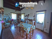 Ancient country house completely renovated for sale in Abruzzo, Italy 21