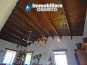 Ancient country house completely renovated for sale in Abruzzo, Italy 22