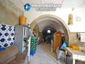 Ancient country house completely renovated for sale in Abruzzo, Italy 24