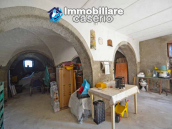 Ancient country house completely renovated for sale in Abruzzo, Italy 25