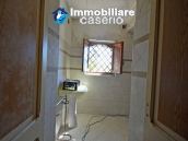 Ancient country house completely renovated for sale in Abruzzo, Italy 27