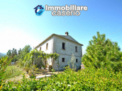 Lovely country house with land and view in Abruzzo!! 6