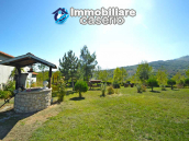 Lovely country house with land and view in Abruzzo!! 8
