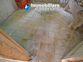Country house surrounded by greenery with hilly views for sale in Molise 16