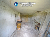 Country house surrounded by greenery with hilly views for sale in Molise 6