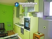 Town house sold furnished in Montenero di Bisaccia 2
