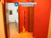 Town house sold furnished in Montenero di Bisaccia 3