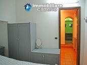 Town house sold furnished in Montenero di Bisaccia 4