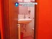 Town house sold furnished in Montenero di Bisaccia 6