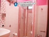 Town house sold furnished in Montenero di Bisaccia 7