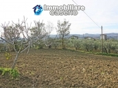 Country house with land in Montenero di Bisaccia 10