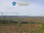 Country house with land in Montenero di Bisaccia 11