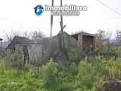 Country house with land in Montenero di Bisaccia 12