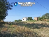 Country house with land in Montenero di Bisaccia 13