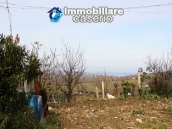 Country house with land in Montenero di Bisaccia 16
