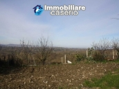 Country house with land in Montenero di Bisaccia 17