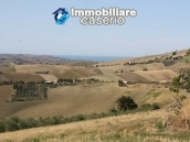 Country house with land in Montenero di Bisaccia 19