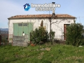 Country house with land in Montenero di Bisaccia 2