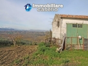 Country house with land in Montenero di Bisaccia 5