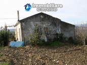 Country house with land in Montenero di Bisaccia 6