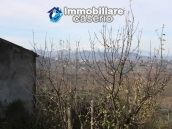 Country house with land in Montenero di Bisaccia 8