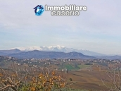 Country house with land in Montenero di Bisaccia 9