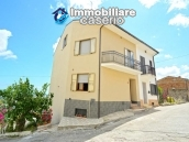 Big habitable detached house for sale in Tavenna, Campobasso, Molise, Italy 1
