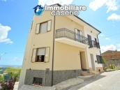 Big habitable detached house for sale in Tavenna, Campobasso, Molise, Italy 2