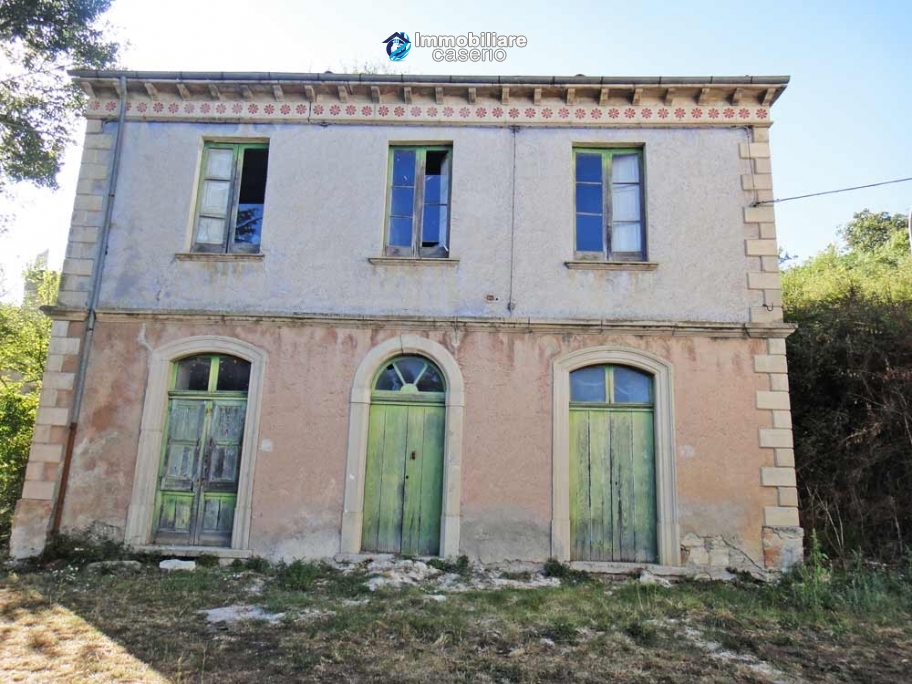 Country house for sale in San Massimo, Campobasso, Molise