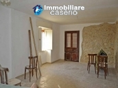 Ancient  stone house with wooden ceilings for sale in Carunchio, Abruzzo 6