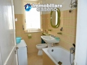 Ancient  stone house with wooden ceilings for sale in Carunchio, Abruzzo 8