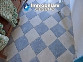 Ancient  stone house with wooden ceilings for sale in Carunchio, Abruzzo 9