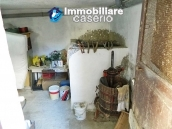 Town house for sale in Provvidenti, Campobasso, Molise 18