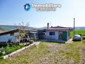 Country house for sale with land in Montenero di Bisaccia, Campobasso, Molise 1