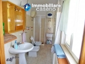 Country house for sale with land in Montenero di Bisaccia, Campobasso, Molise 13