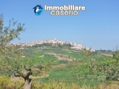 Country house for sale with land in Montenero di Bisaccia, Campobasso, Molise 20
