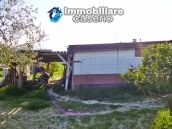 Country house for sale with land in Montenero di Bisaccia, Campobasso, Molise 4