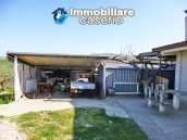 Country house for sale with land in Montenero di Bisaccia, Campobasso, Molise 5
