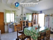 Country house for sale with land in Montenero di Bisaccia, Campobasso, Molise 8