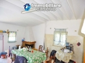 Country house for sale with land in Montenero di Bisaccia, Campobasso, Molise 9
