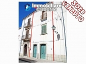 Town house for sale in Castelbottaccio, Campobasso, Molise 1