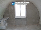 Town house for sale in Castelbottaccio, Campobasso, Molise 4