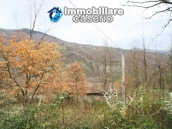 Stone country house with land for sale in Schiavi di Abruzzo, Italy 26