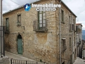 Historical building for sale to renovate in Montefalcone del Sannio, Campobasso, Molise 1