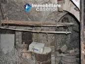 Historical building for sale to renovate in Montefalcone del Sannio, Campobasso, Molise 10