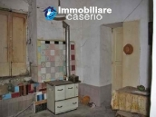 Historical building for sale to renovate in Montefalcone del Sannio, Campobasso, Molise 3